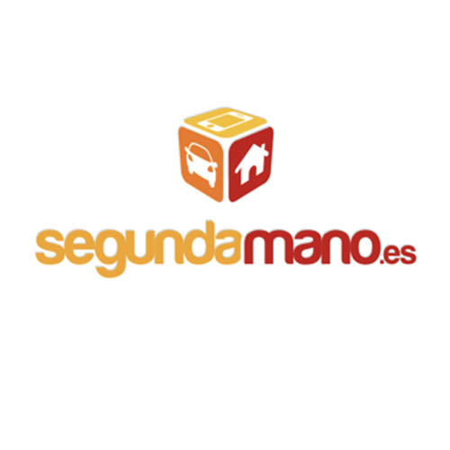 segunda mano logo